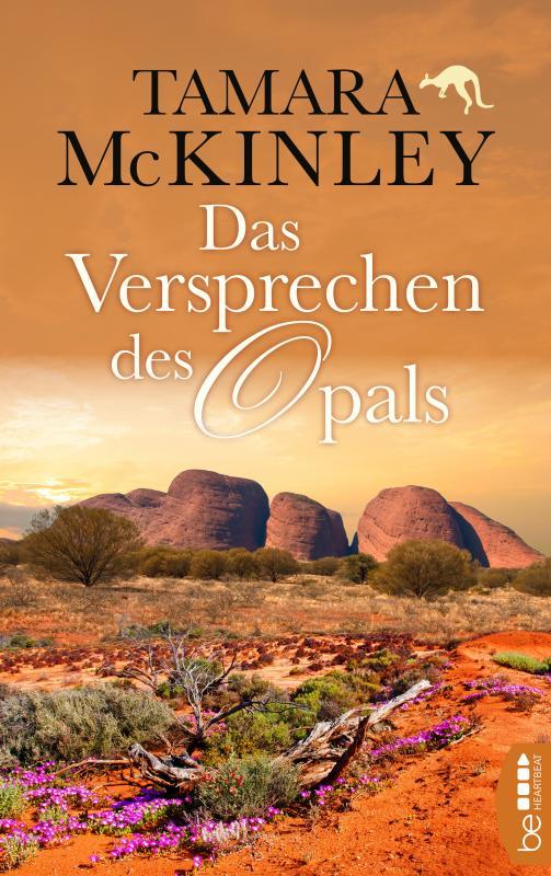Cover-Bild Das Versprechen des Opals