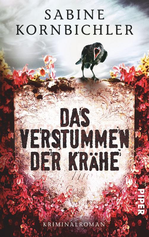 Cover-Bild Das Verstummen der Krähe
