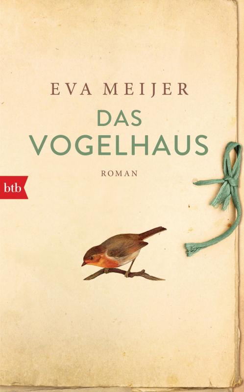 Cover-Bild Das Vogelhaus