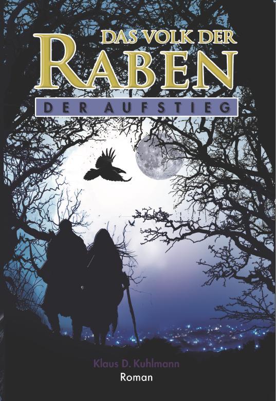 Cover-Bild Das Volk der Raben