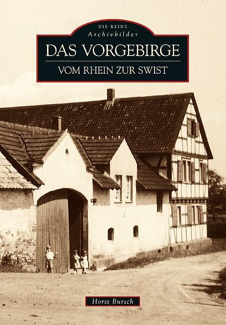 Cover-Bild Das Vorgebirge