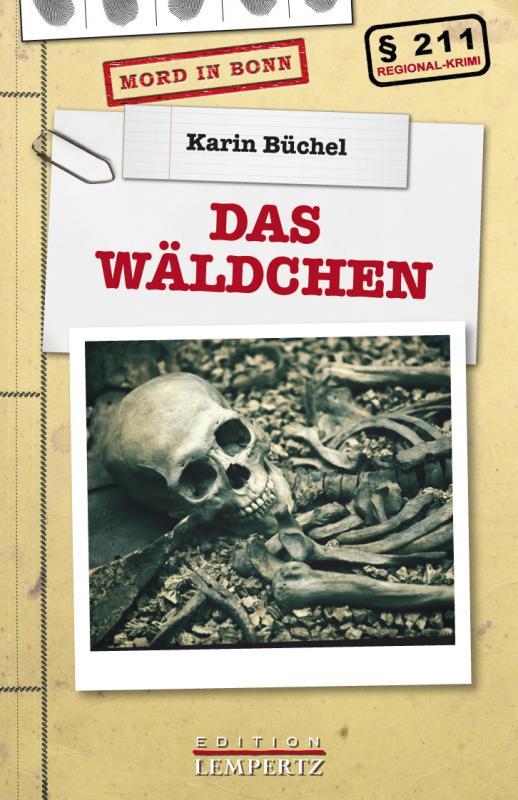 Cover-Bild Das Wäldchen