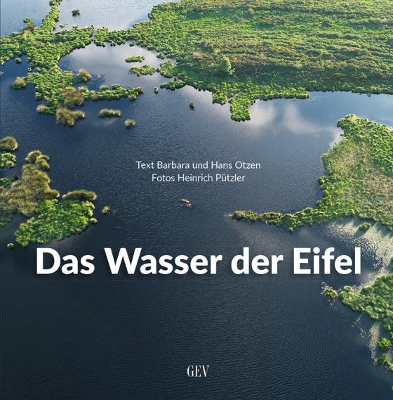 Cover-Bild Das Wasser der Eifel