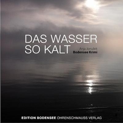 Cover-Bild Das Wasser so kalt