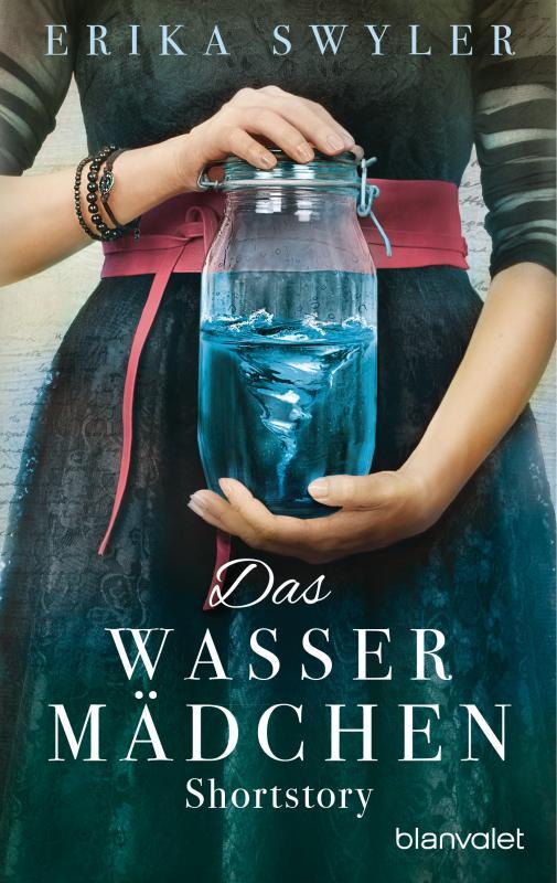 Cover-Bild Das Wassermädchen