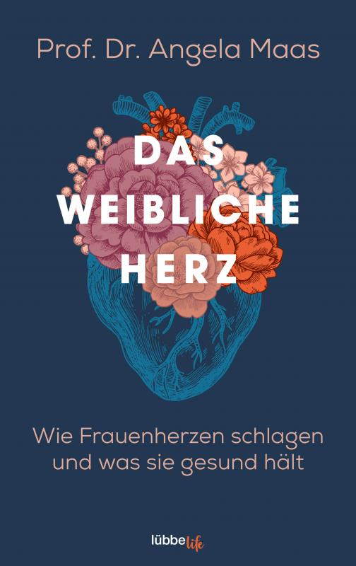 Cover-Bild Das weibliche Herz