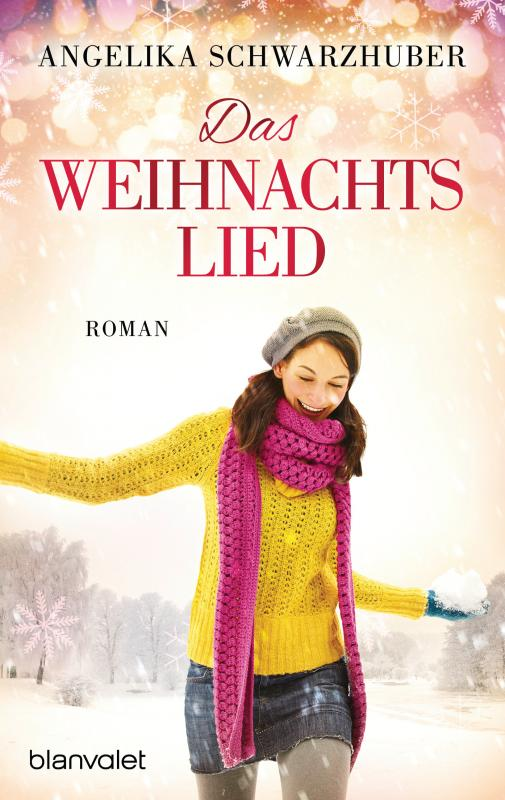 Cover-Bild Das Weihnachtslied