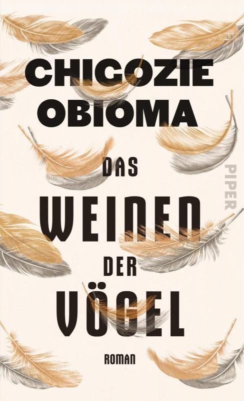 Cover-Bild Das Weinen der Vögel