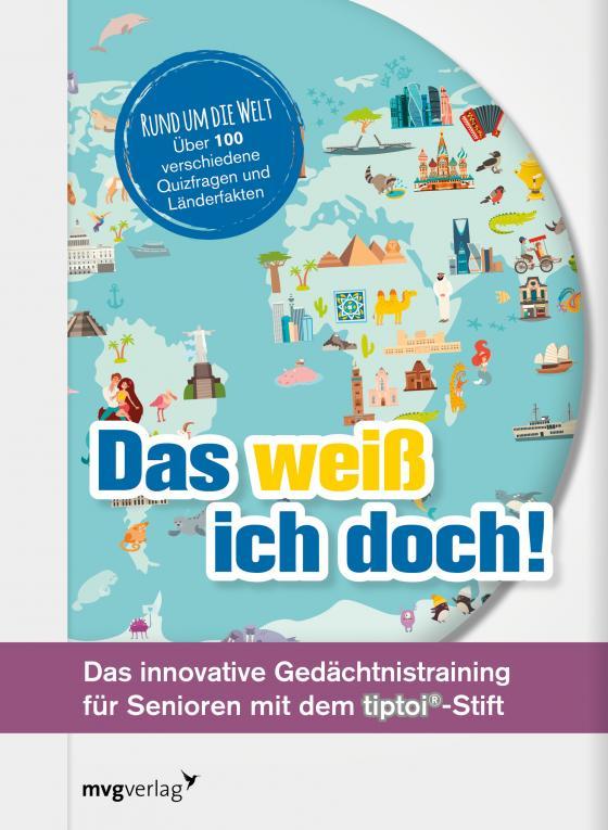 Cover-Bild Das weiß ich doch!