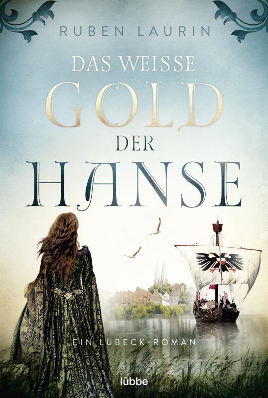 Cover-Bild Das weiße Gold der Hanse