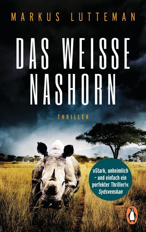 Cover-Bild Das weiße Nashorn