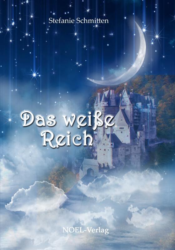 Cover-Bild Das weiße Reich