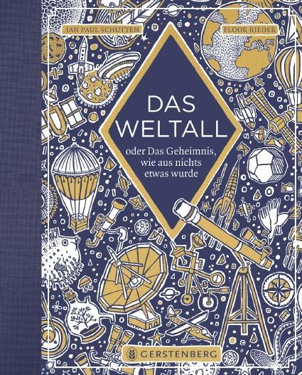 Cover-Bild Das Weltall