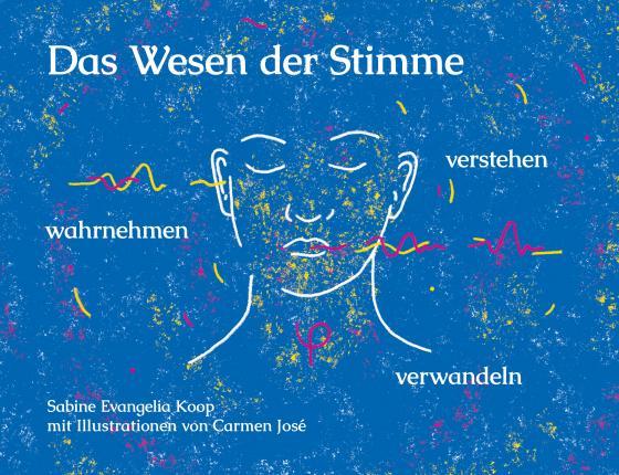 Cover-Bild Das Wesen der Stimme