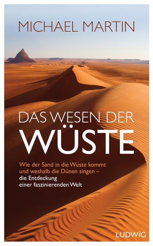 Cover-Bild Das Wesen der Wüste