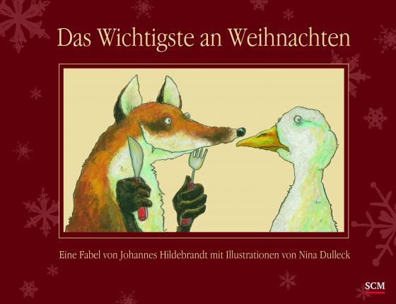 Cover-Bild Das Wichtigste an Weihnachten