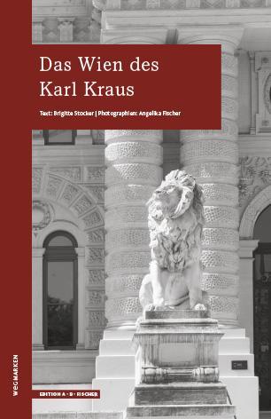Cover-Bild Das Wien des Karl Kraus