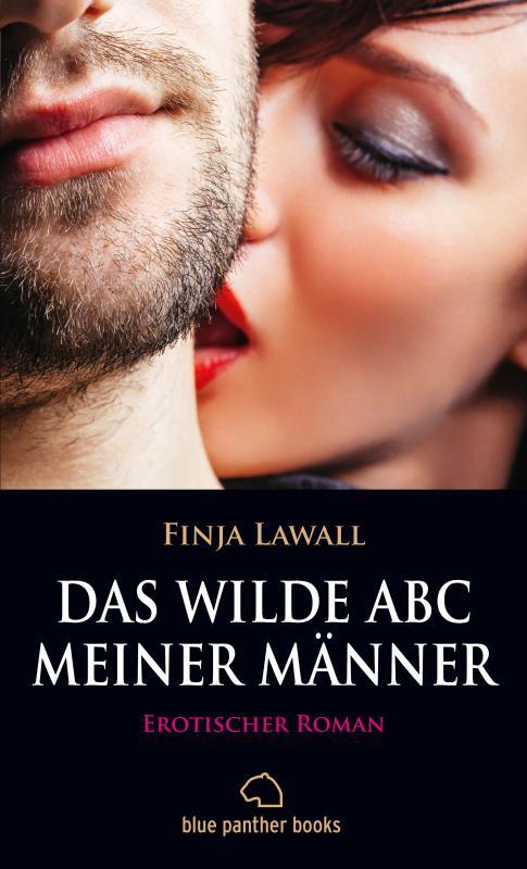 Cover-Bild Das wilde ABC meiner Männer | Erotischer Roman