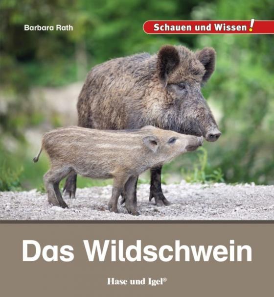 Cover-Bild Das Wildschwein