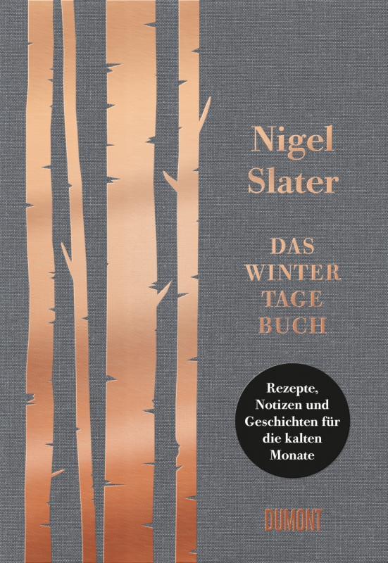 Cover-Bild Das Wintertagebuch