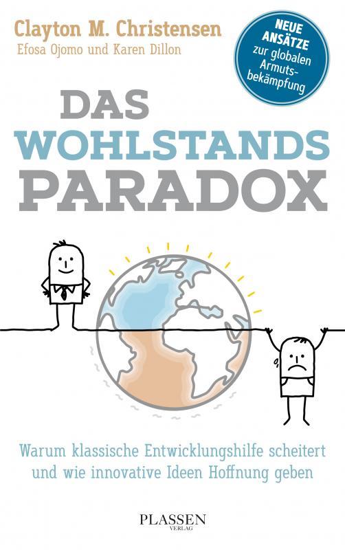 Cover-Bild Das Wohlstandsparadox