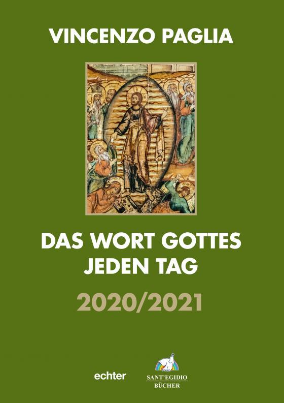 Cover-Bild Das Wort Gottes jeden Tag