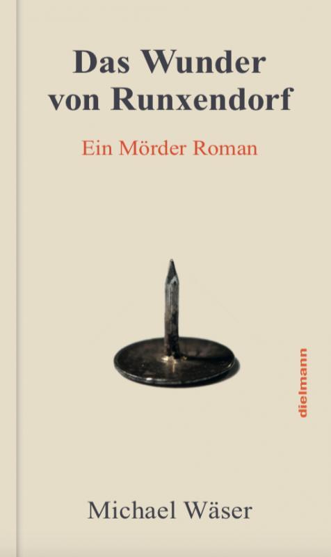 Cover-Bild Das Wunder von Runxendorf