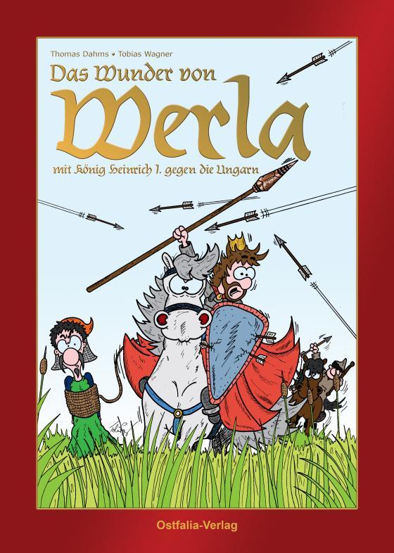 Cover-Bild Das Wunder von Werla