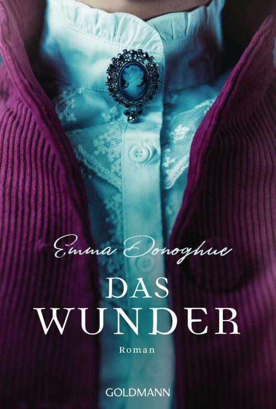 Cover-Bild Das Wunder