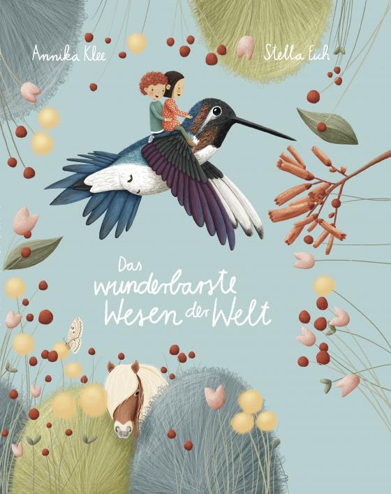 Cover-Bild Das wunderbarste Wesen der Welt