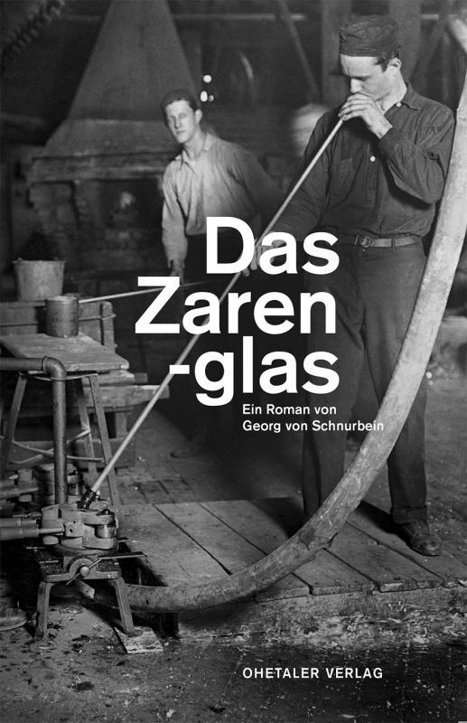 Cover-Bild Das Zarenglas