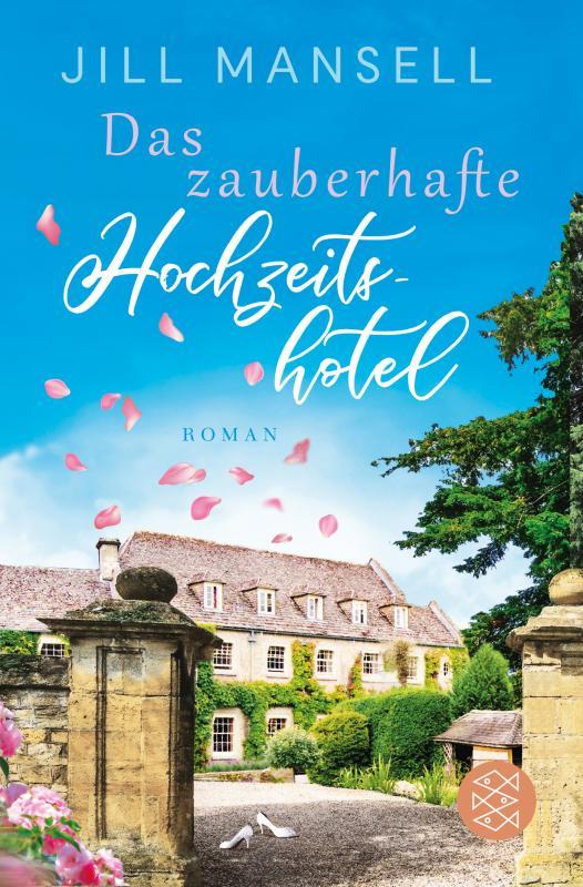 Cover-Bild Das zauberhafte Hochzeitshotel