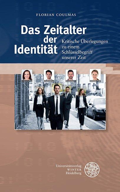 Cover-Bild Das Zeitalter der Identität