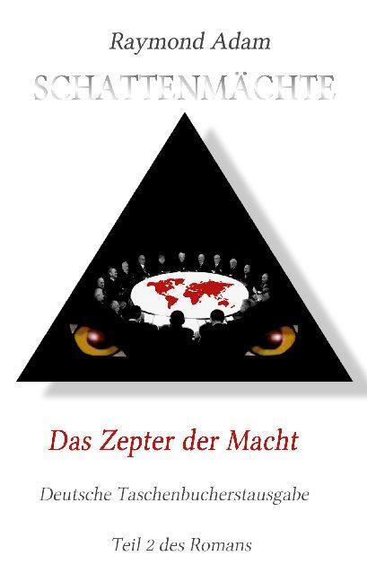 Cover-Bild Das Zepter der Macht