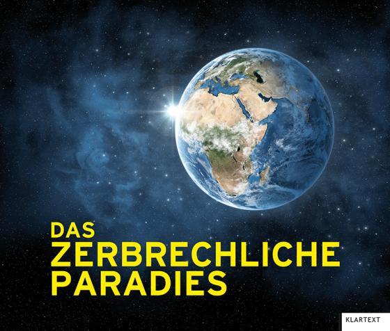 Cover-Bild Das zerbrechliche Paradies