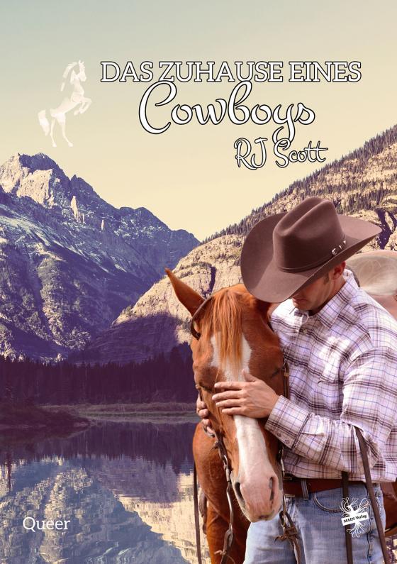 Cover-Bild Das Zuhause eines Cowboys