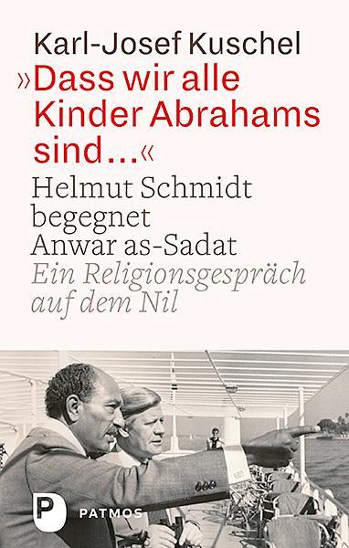 Cover-Bild Dass wir alle Kinder Abrahams sind ...