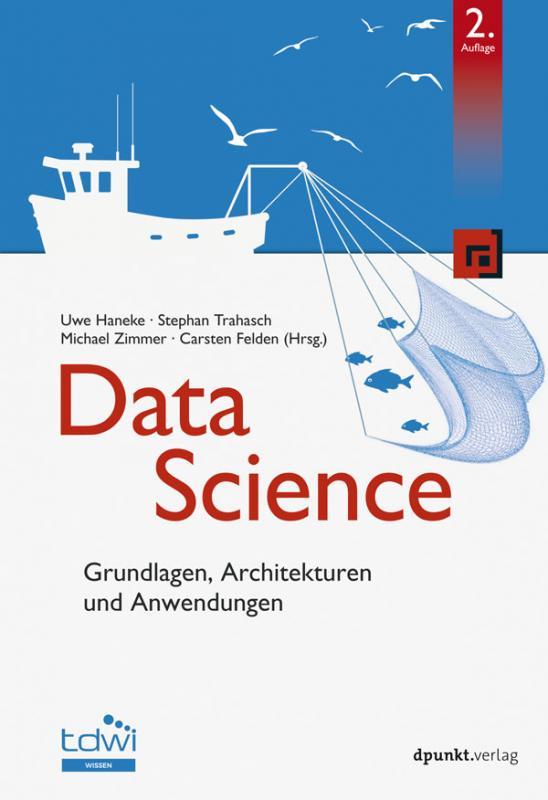 Cover-Bild Data Science