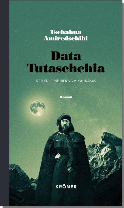 Cover-Bild Data Tutaschchia