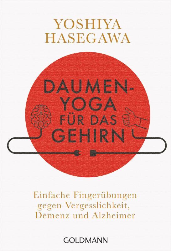 Cover-Bild Daumen-Yoga für das Gehirn