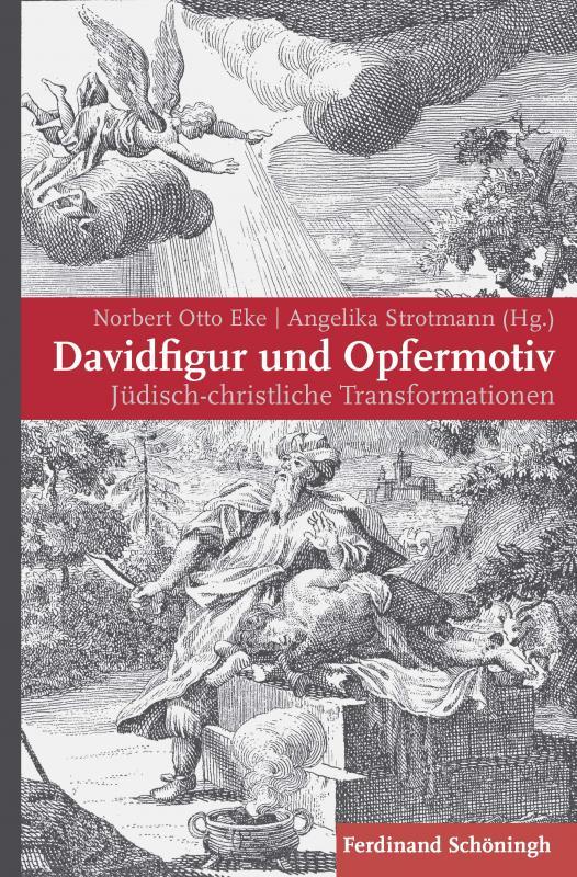 Cover-Bild Davidfigur und Opfermotiv