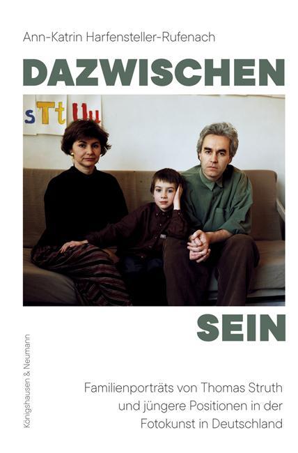 Cover-Bild Dazwischen – Sein