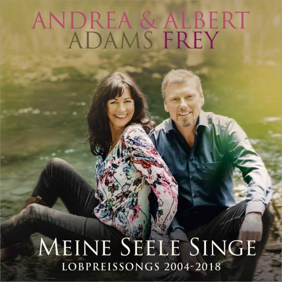 Cover-Bild DCD Meine Seele singe