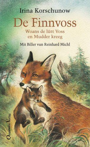 Cover-Bild De Finnvoss