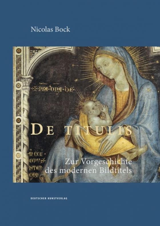 Cover-Bild De titulis