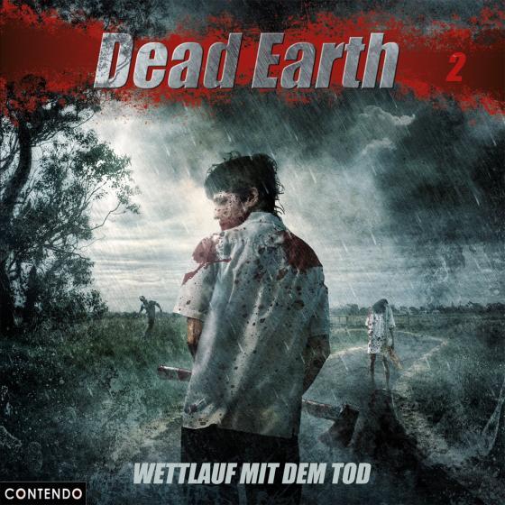 Cover-Bild Dead Earth 2: Wettlauf mit dem Tod