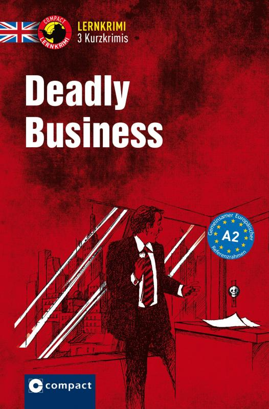 Cover-Bild Deadly Business