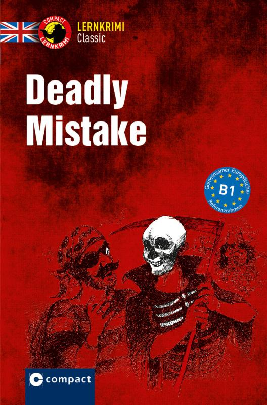 Cover-Bild Deadly Mistake