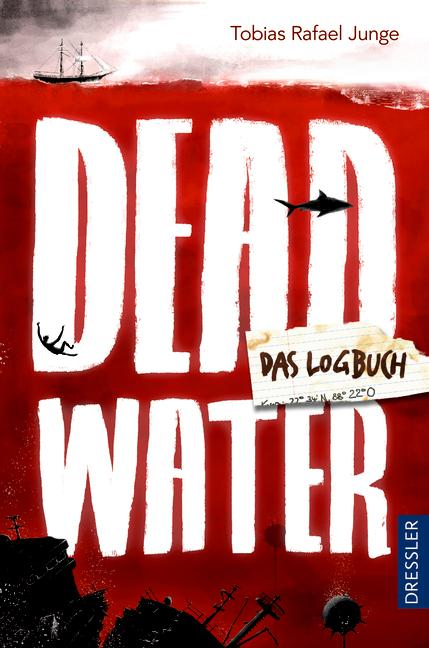 Cover-Bild Deadwater