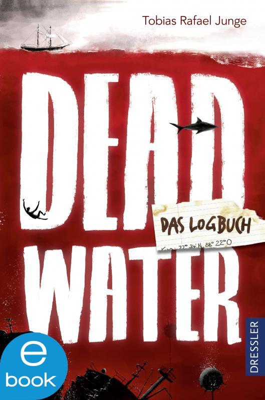 Cover-Bild Deadwater